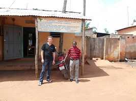 CRASDP Togo 2