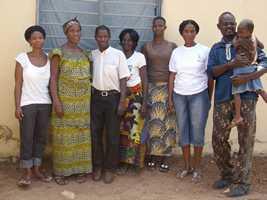 psciculteurs en afrique
